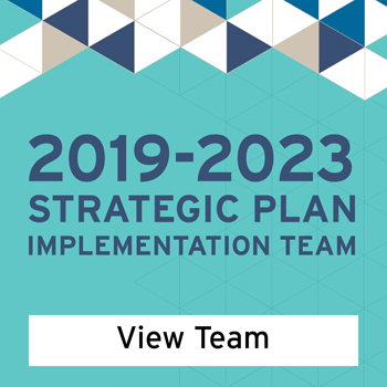 Implementation Team Strategic Plan 2019-2023
