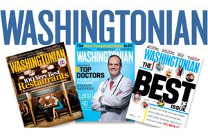 Washingtonian Magazine