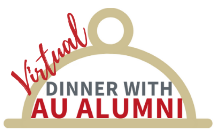 Virtual Dinner with Alumni Logo Cropped 700x445