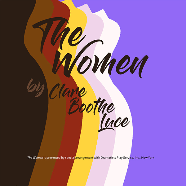 The Women. A comedy by Clare Booth Luce