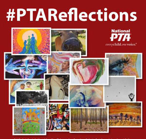 #PTAreflections