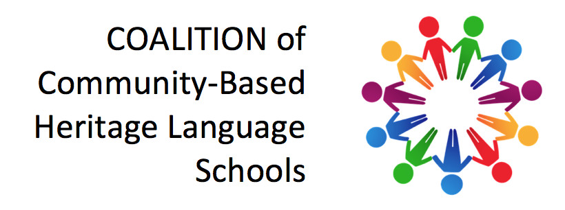 Coalition of Community-Based Heritage Language Schools