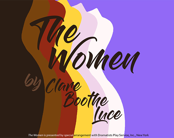 The Women. A comedy by Clare Boothe Luce