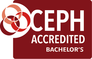 Bachelor's Accredited by the Council on Education for Public Health