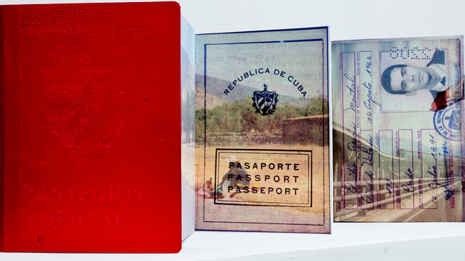 A Passport<br>to the Arts