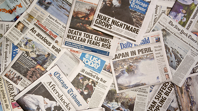 News Coverage of Fukushima Disaster Found Lacking