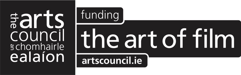 the arts council an chomhairle ealaíon funding the art of film