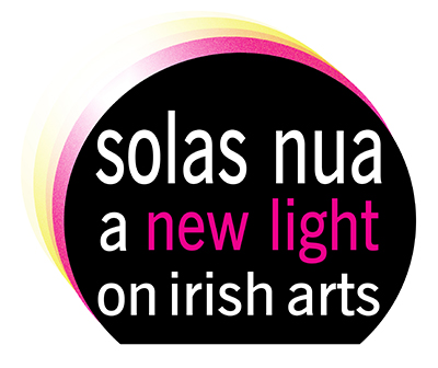 Solas Nua a new light on Irish arts