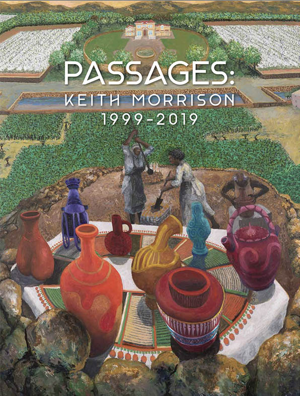 Passages: Keith Morrison 1999-2019