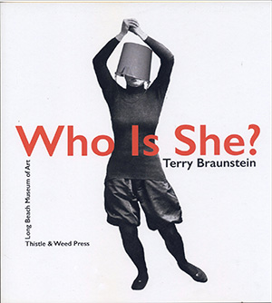 Who is She? Terry Braunstein