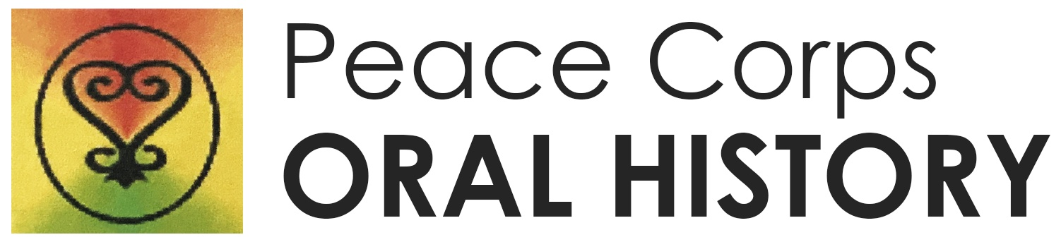 Peace Corps Oral History