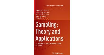 Sampling: Theory and Applications