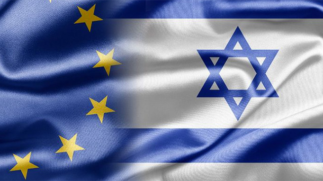 Fall 2016 Focus on Israel-Europe Connection