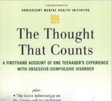 The thought that counts book cover