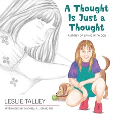 My thought is just a thought book cover