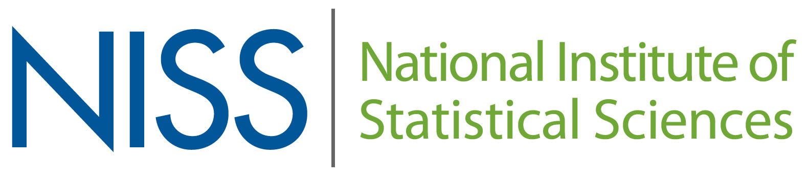NISS: National Institute of Statistical Sciences