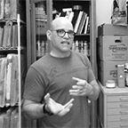Tim Doud, Art Faculty Member