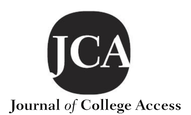 Journal of College Access