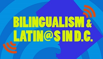 Bilingualism and Latinos project logo