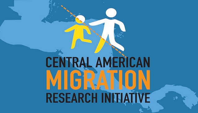 Central American Migration small logo