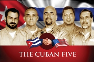 Cuban Five Image