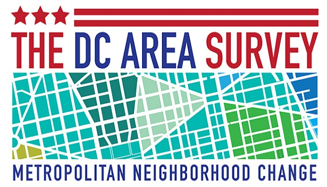 DC Area Survey Logo