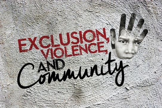 Exclusion and Violence Main Image