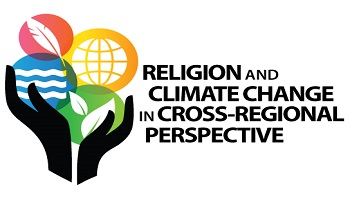Religion and Climate Change small logo