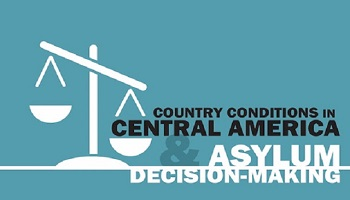 Asylum Decision Making project logo