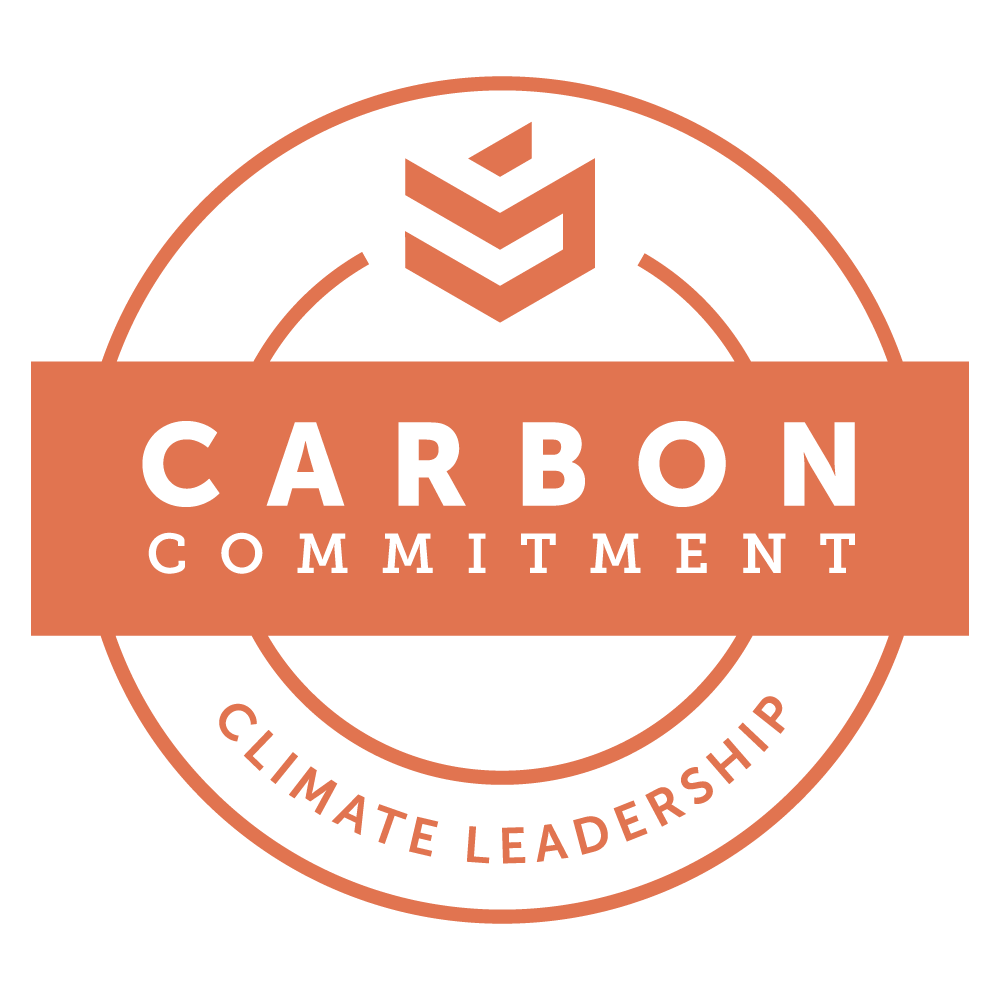 Second Nature: Carbon Commitment Climate Leadership