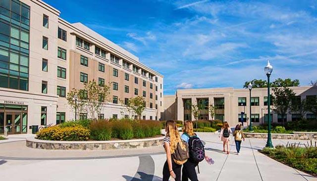 Planning Amp Project Management American University