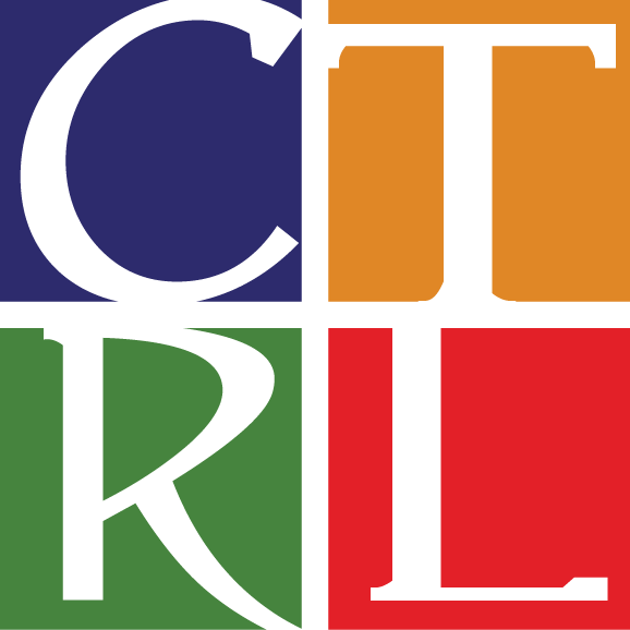 CTRL Logo No Words