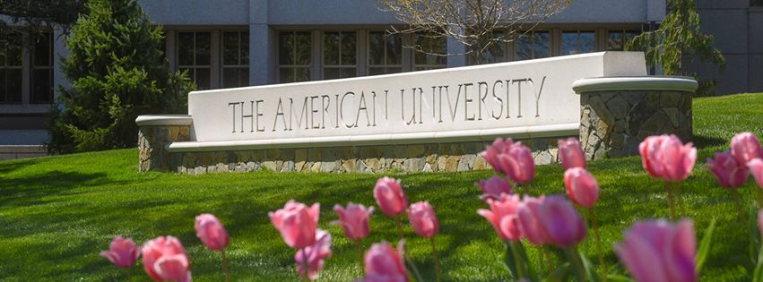 Schedule of Classes | American University, Washington, DC