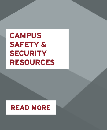 2018 Campus Safety and Security Resources