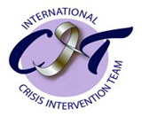 Logo from the International Crisis Intervention Team organization.