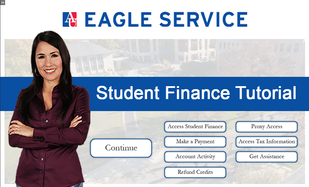 Access Eagle Service Tutorials Here