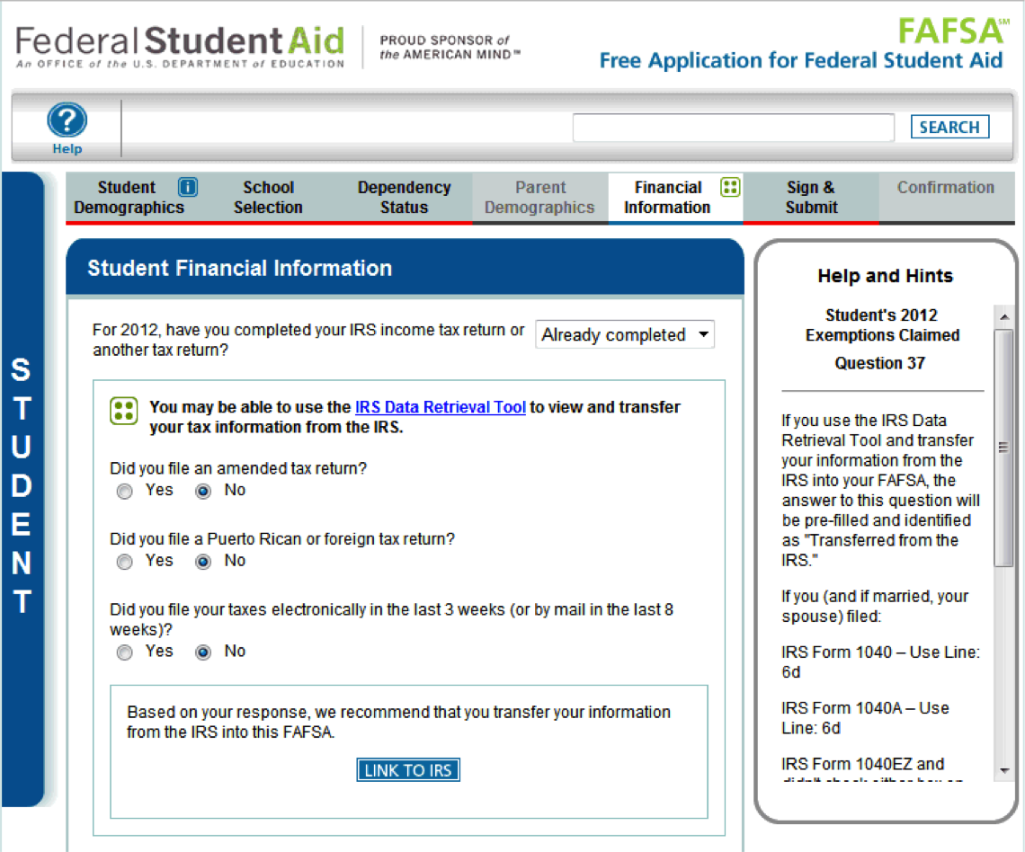 fafsa scholarships Find out about types financial aid and how to apply for aid at slu.