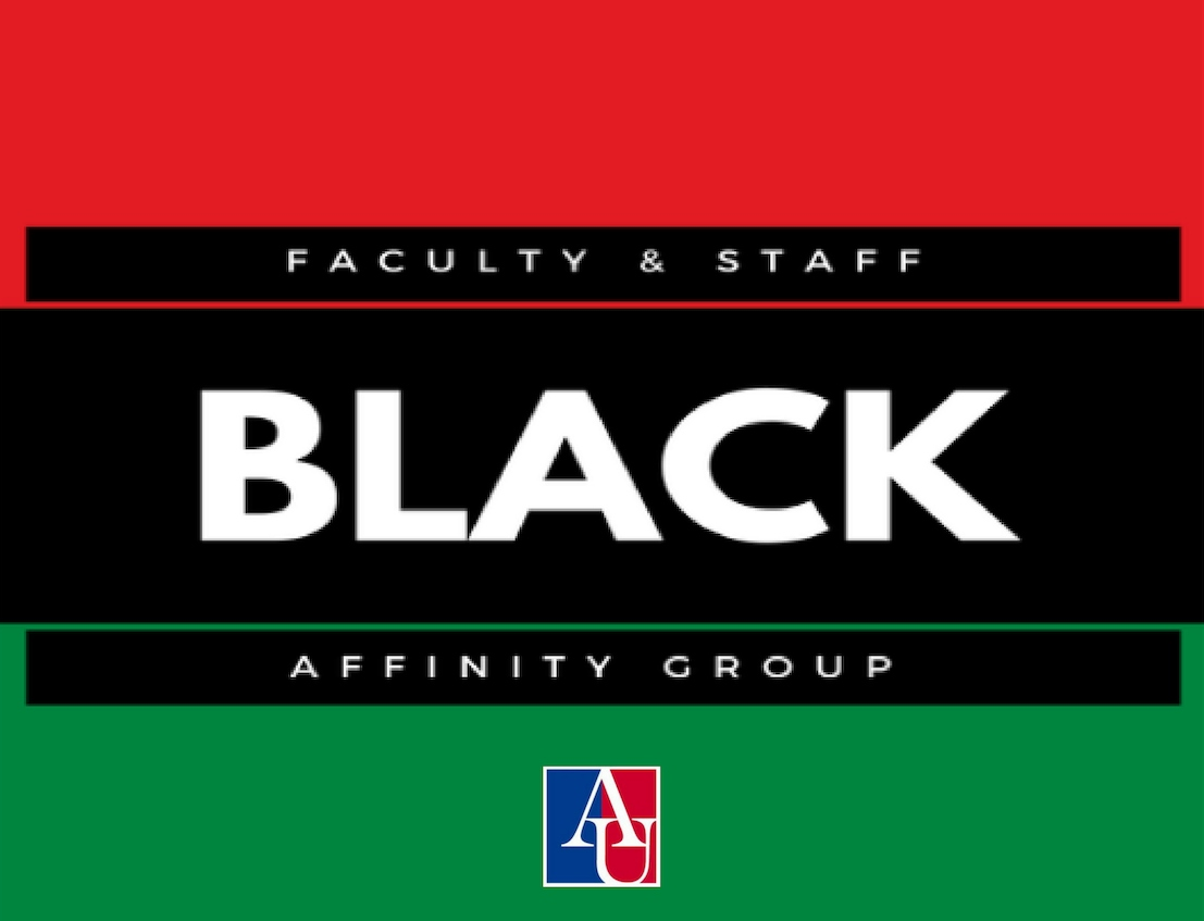 Black Faculty and Staff Affinity Group