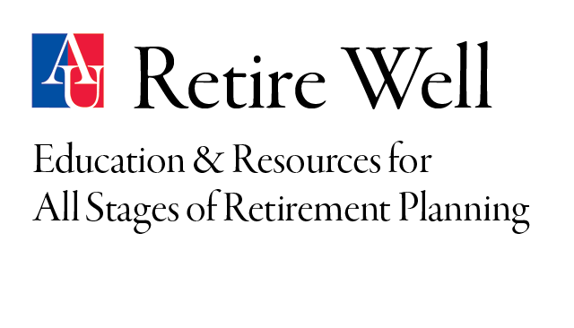Retire Well Education & Resources for All Stages of Retirement Planning