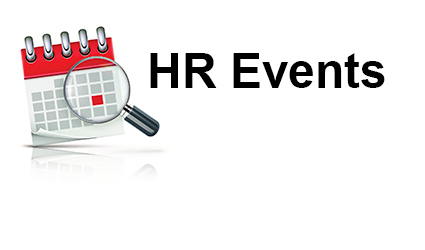 HR Events banner