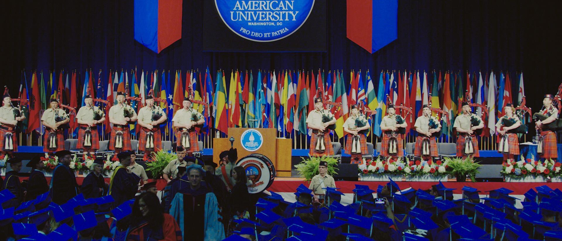 american university washington d c american university