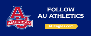 Follow AU Athletics