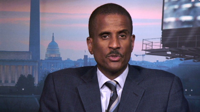 David Aldridge Hall of Fame