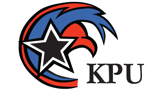 KPU: Kennedy Political Union logo