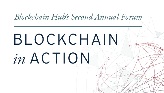 Blockchain Hub Event
