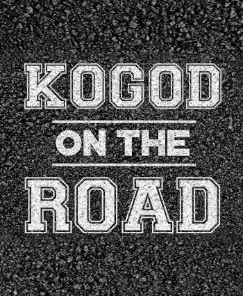 Kogod Admissions On The Road Events