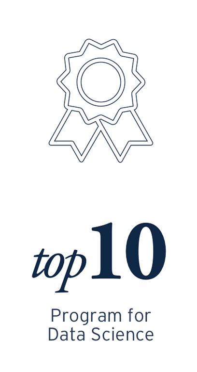 Top 10 Program for Data Science.