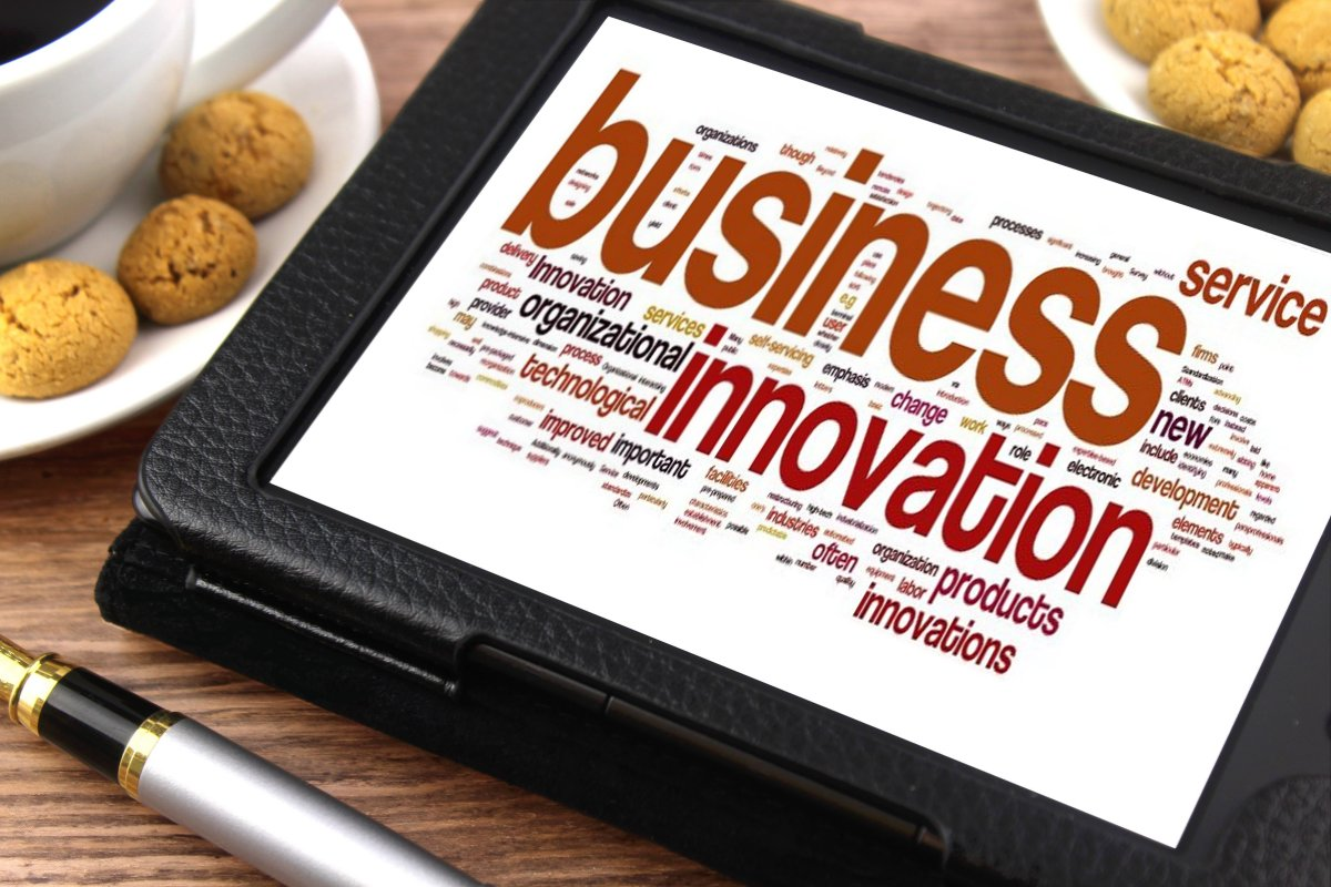 Innovative Ideas to Propel Business