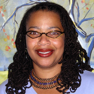 AU Marketing Professor Sonya Grier
