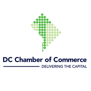 Dc Chamber of Commerce: Delivering the Capital